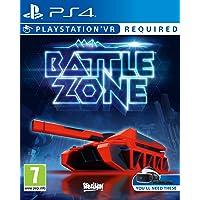Battlezone By Sony - Playstation 4 Vr