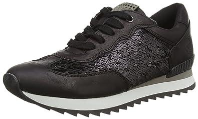 the latest 0907e 1afe8 Marco Tozzi 23702 Damen Sneakers