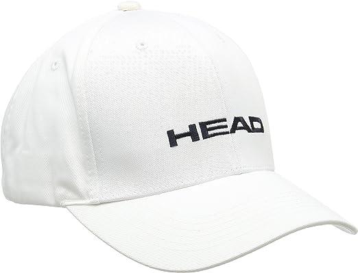Head Promotion - Gorra Unisex, Talla única: Amazon.es: Zapatos y ...