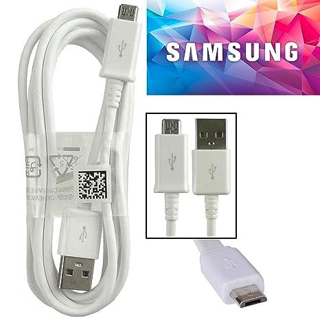 Cable de datos USB-ECB DU4AWE Original para Samsung GT-i9195 ...
