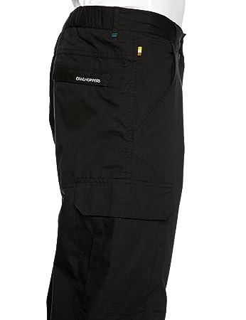 493c78a30c Craghoppers Duke Of Edinburgh Award Terrain Men's Shorts: Amazon.co.uk:  Sports & Outdoors