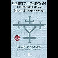 El código enigma (Criptonomicón 1): Premio Locus 2000 (1ª PARTE OBRA COMPLETA)
