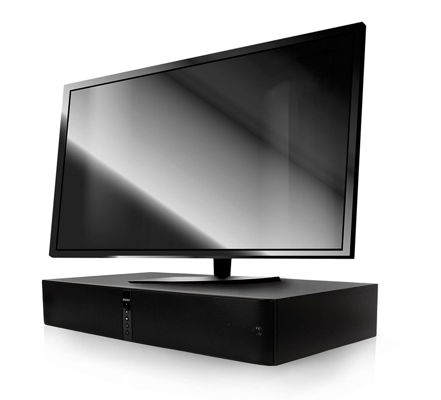 sound system for tv. amazon.com: energy power base tv sound system with bluetooth wireless technology: home audio \u0026 theater for tv