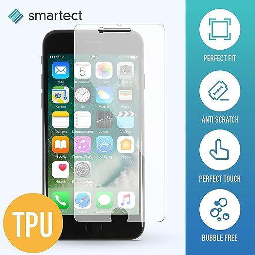 417 opinioni per [3x TPU] iPhone 7 Plus / 8 Plus Pellicola Protettiva in TPU (la pellicola in TPU