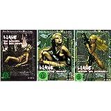 Liane Trilogie (Alle drei Teile des Skandalfilms der 50er Jahre) [3 DVDs]