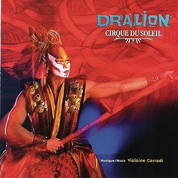 cd dralion