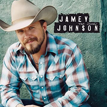 Jamey johnson leave you alone