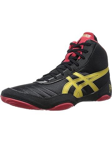 607e043afea4 ASICS Men s JB Elite V2.0 Wrestling Shoe