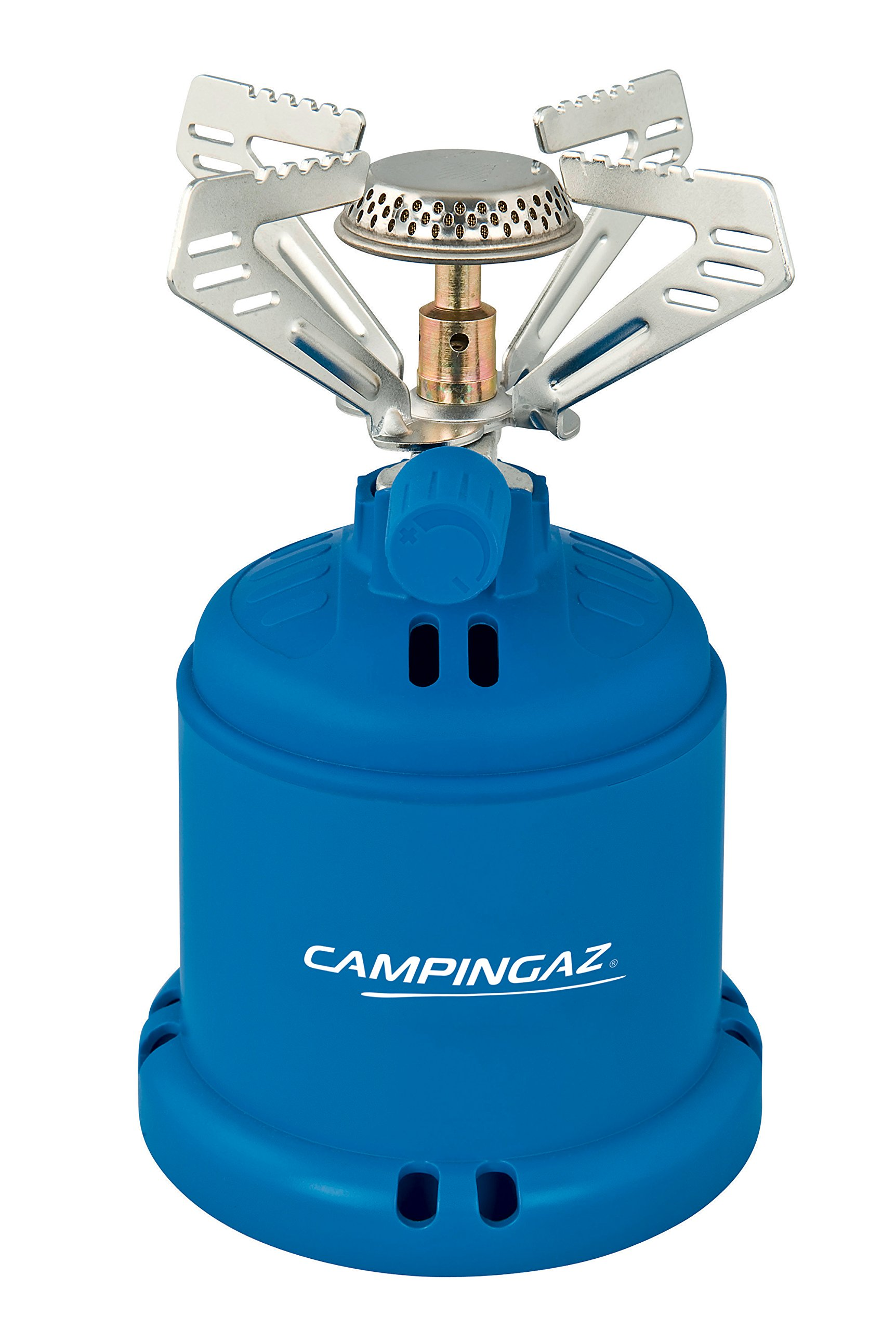 Campingaz Camping 206S Hornillo con Gas, Unisex, Azul product image
