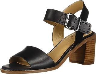 5a450ff8e Franco Sarto Women's Havana Heeled Sandal