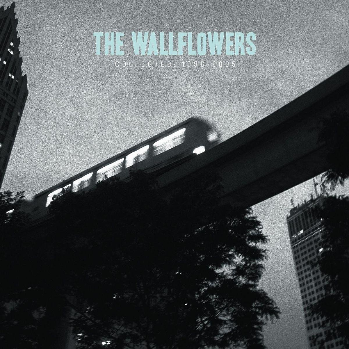 CD : The Wallflowers - Collected: 1996-2005