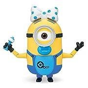Despicable Me 2 Build-A-Minion Baby Carl Deluxe Action Figure