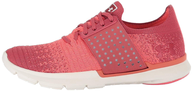 Under 5.5 Armour Women's Speedform Slingwrap Fade Running Shoe B071L7G1QY 5.5 Under M US|Rustic Red (601)/Success 614dd6