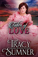 Tides of Love (Garrett Brothers Book 1) Kindle Edition