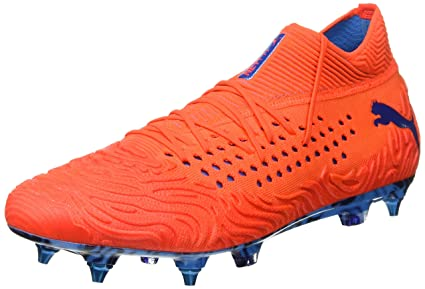 6db03c0fc Image Unavailable. Image not available for. Color  PUMA Mens Future 19.1  Netfit Soft Ground Football Boots