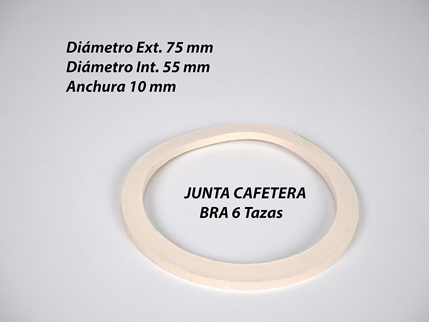 Amazon.com: Sanfor 57052 Blister Pack of 2 Gaskets for Bra ...