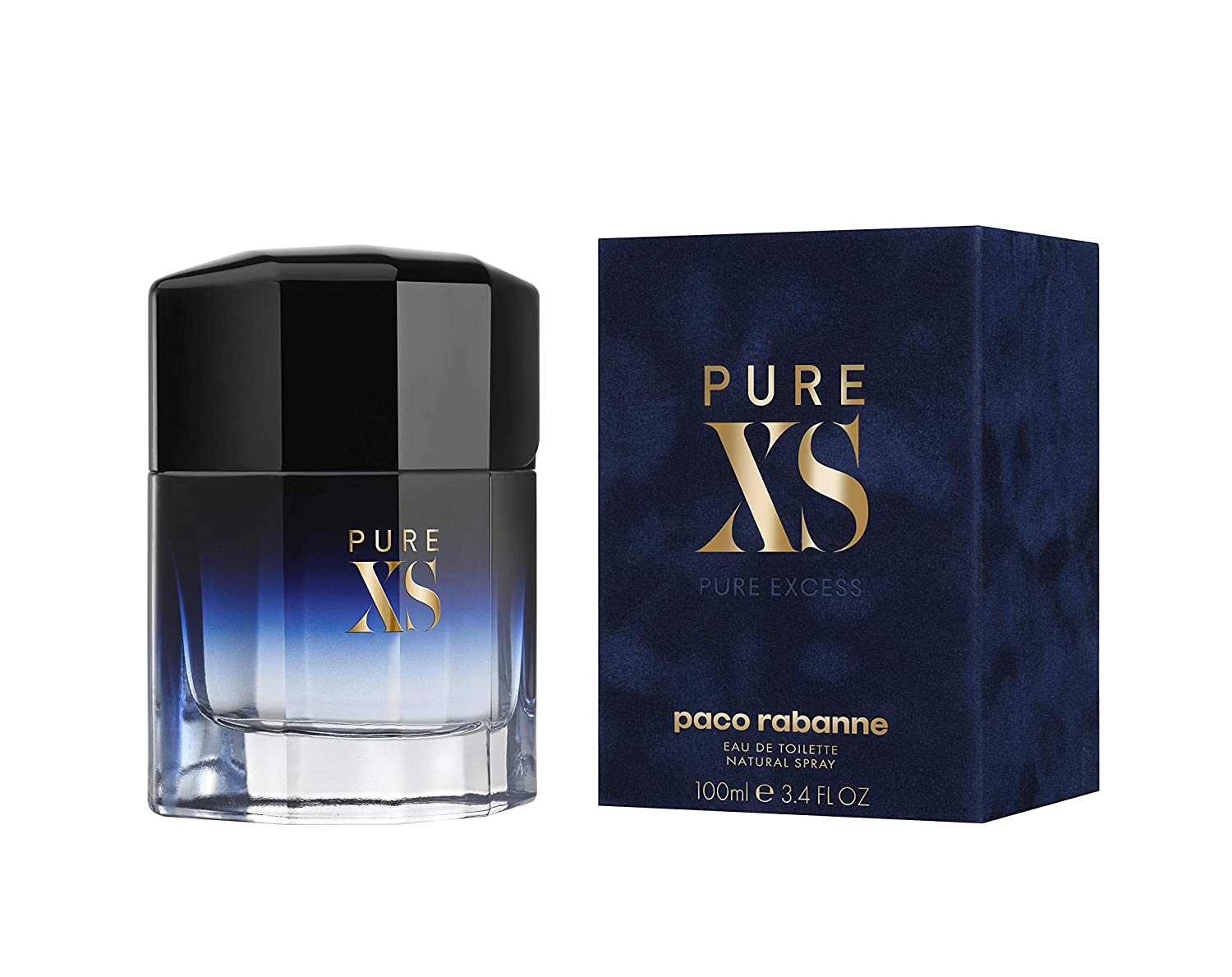 3ddb940784 Amazon.com   PACO RABANNE Pure Xs Eau de Toilette Spray