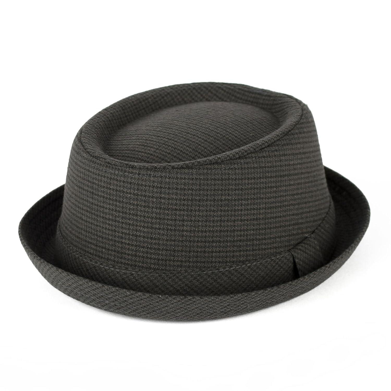 Pork Pie Hut Aus Tweed Hat To Socks