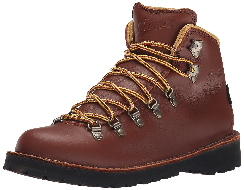 Danner Women's Mountain Pass Lifestyle Boot B00V9V9N2U 9.5 B(M) US|Cedar