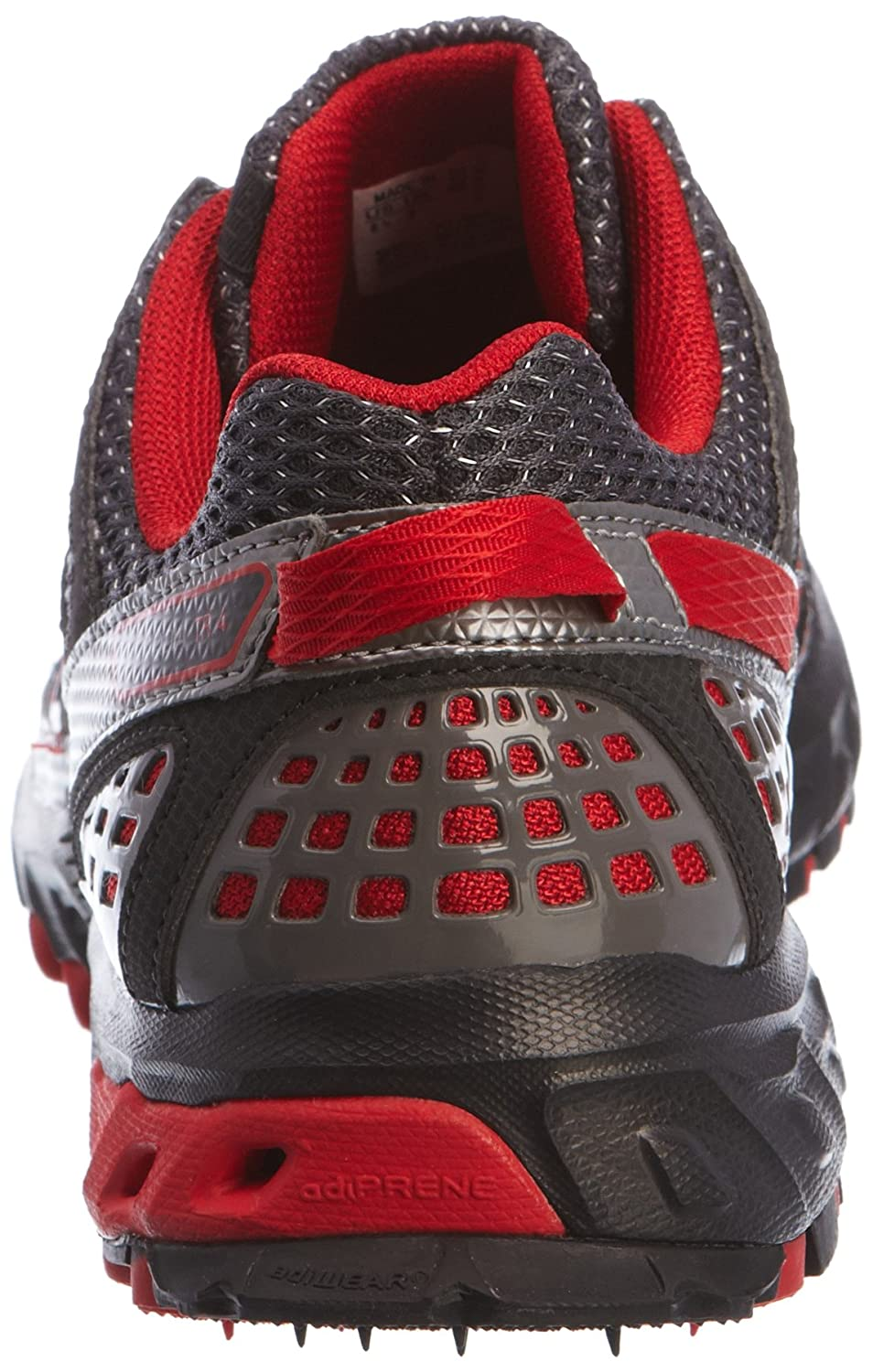 Amazon.com | Adidas Kanadia TR 4 Trail Running Shoes - 12.5 | Trail Running