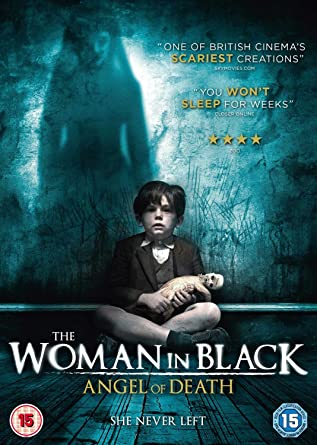 Woman In Black 2: Angel of Dea...