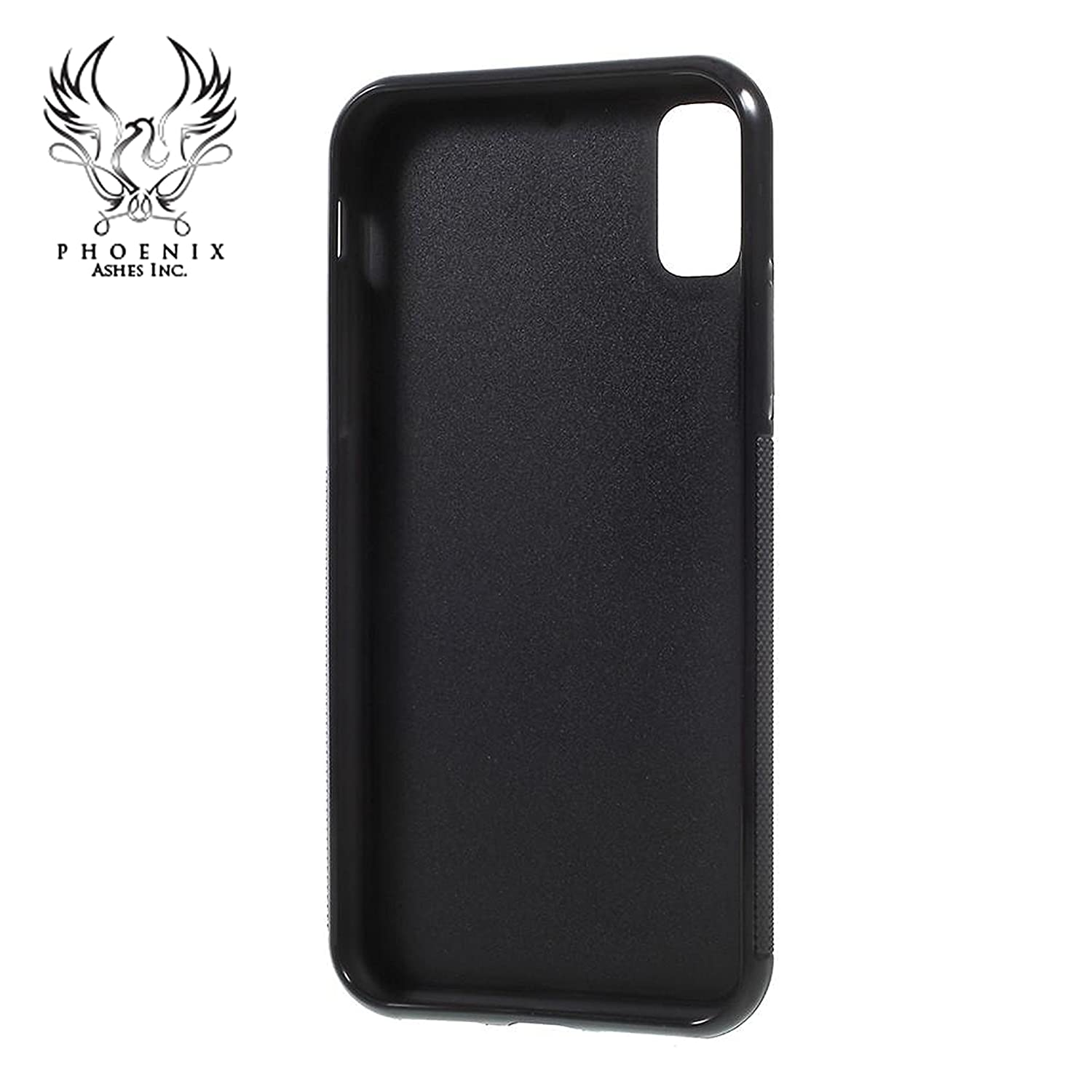 wholesale dealer 9b6c1 184a7 iPhone X Case, Anti-gravity Phone Case For iPhone X Magic Sticks Anti  gravity Nano Suction Technology Protective Cover, Best Seller, Mirrors,  Windows, ...