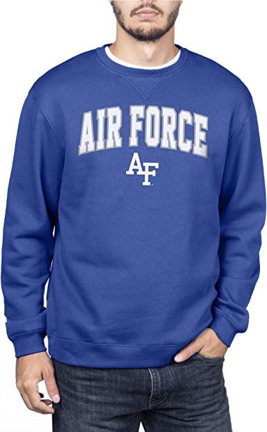 Duck and Cover Mens Falcon Sweatshirt