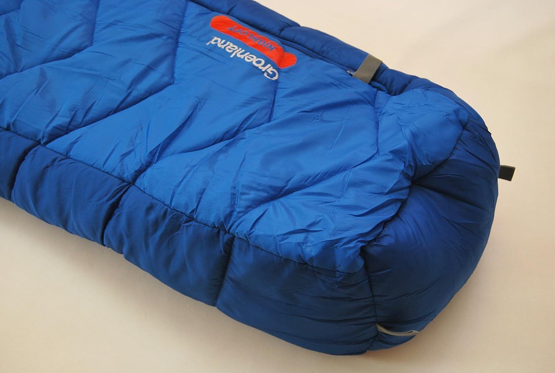 ALTUS OUTDOOR ** - Saco de dormir momia para acampada talla 220 x 80: Amazon.es: Deportes y aire libre