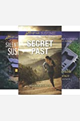 Love Inspired Suspense (4 Book Series) Kindle Edition