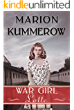 War Girl Lotte (War Girls Book 2)