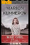 War Girl Lotte (War Girls Book 2)