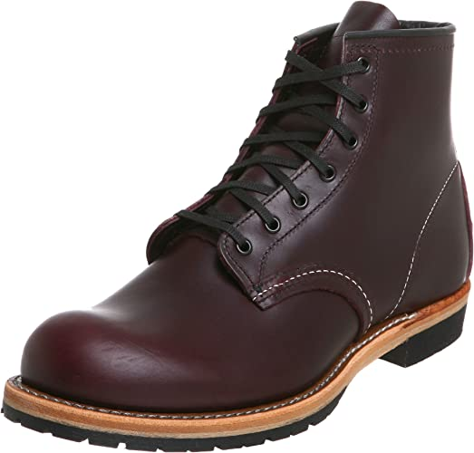 Red Wing Heritage Men's Beckman Round 6