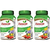 Osmocote 277160 Flower and Vegetable Smart-Release Plant Food, 14-14-14, 1-Pound Bottle (Pаck of 3)