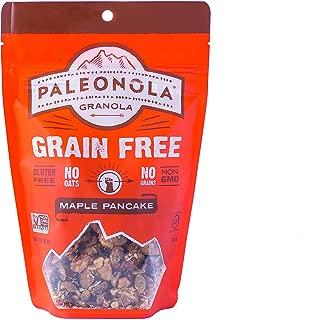 product image for Paleonola Maple Pancake Grain Free Granola