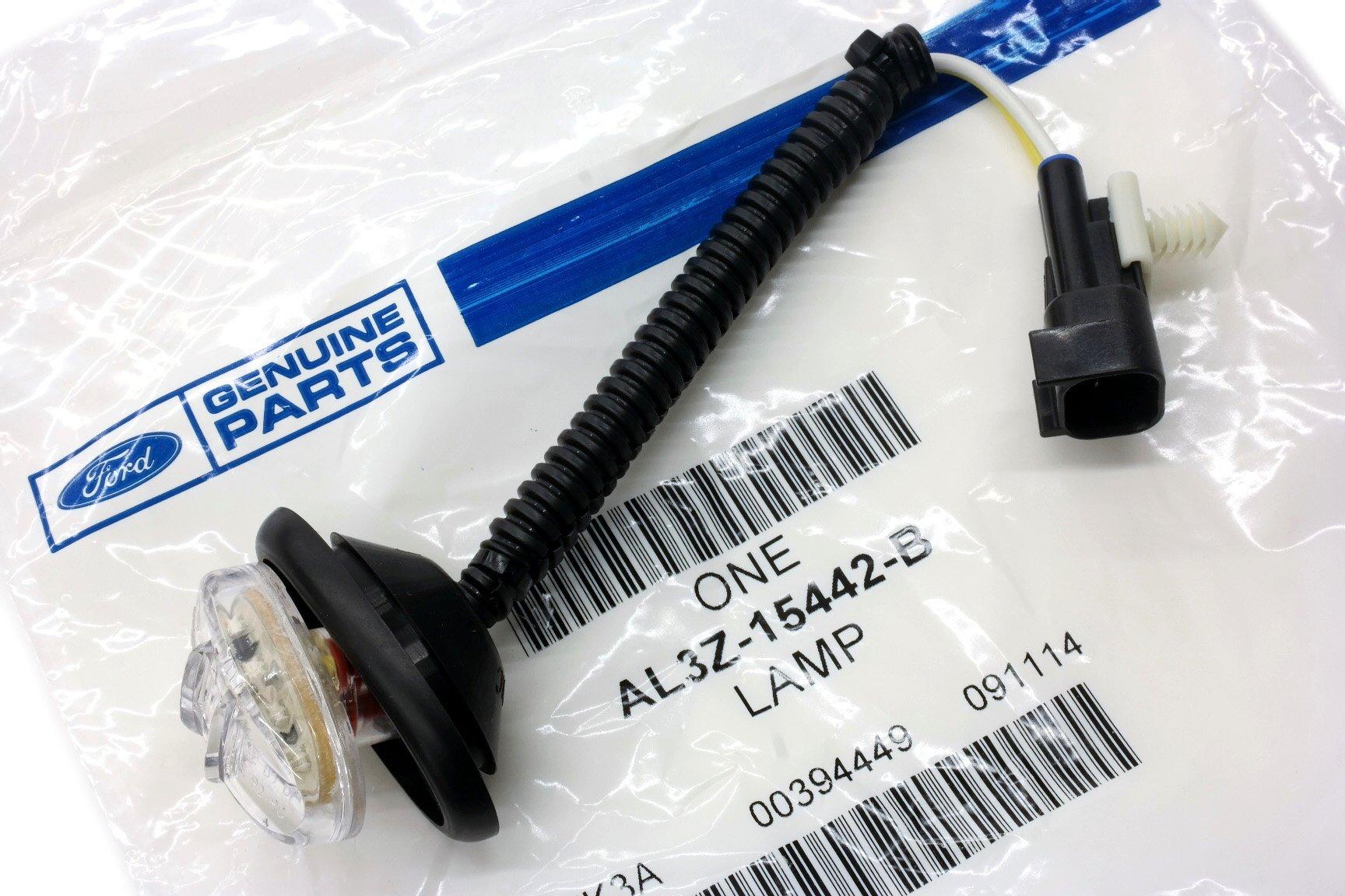 Ford AL3Z-15442-B - LAMP ASY - DAYTIME R