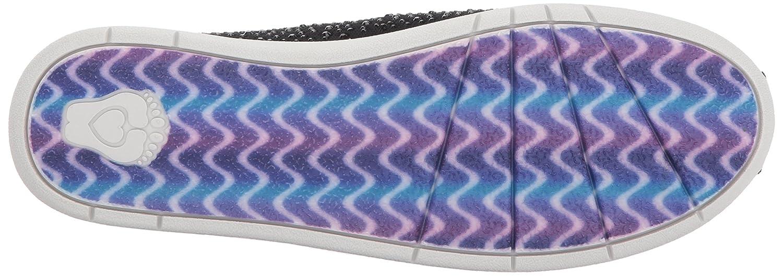 Skechers BOBS from Women's Super Plush-Rhinestone Flat B071HFBS38 8 B(M) US|Black