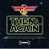 Then & Again Ep [Import anglais]