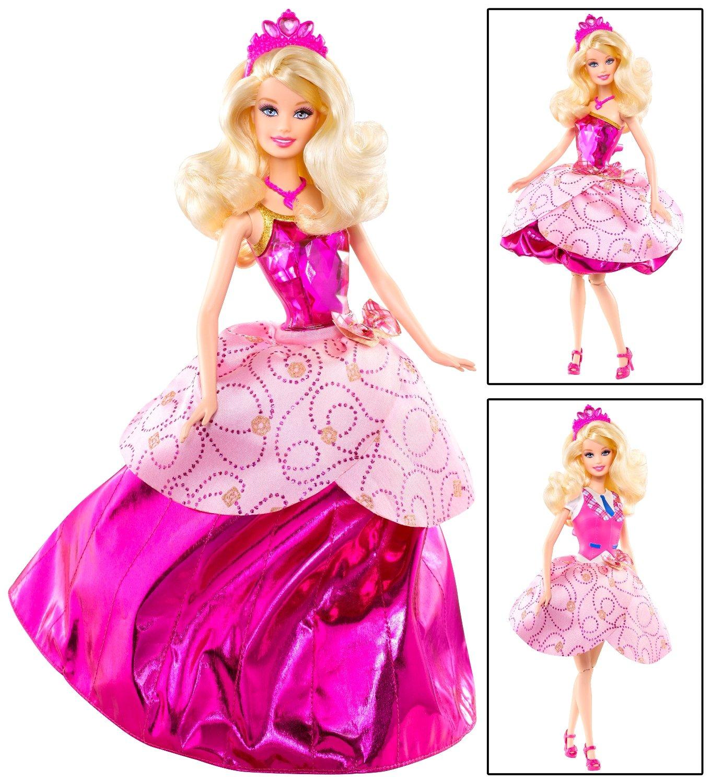barbie als prinzessin