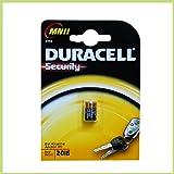 Duracell-pile lR 11 6 v alcaline-mN 11–6 remplace les cellules lR11 wE11A l1016