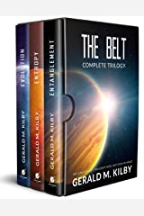 The Belt: The Complete Trilogy Kindle Edition