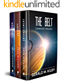 The Belt: The Complete Trilogy