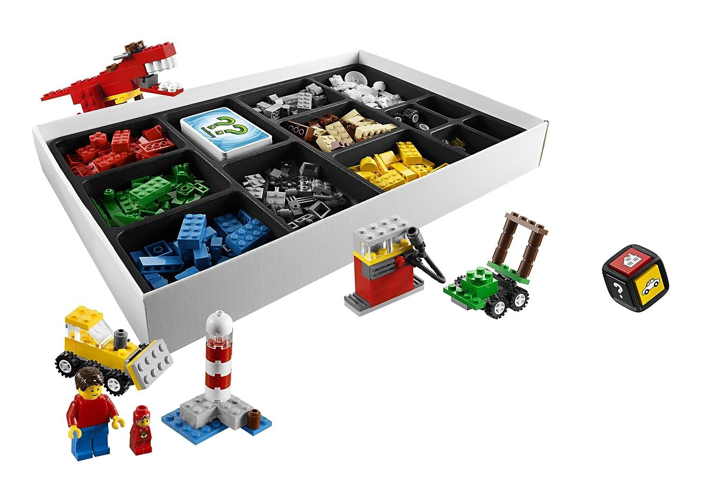 Amazon Lego Creationary Game 3844 Toys Games