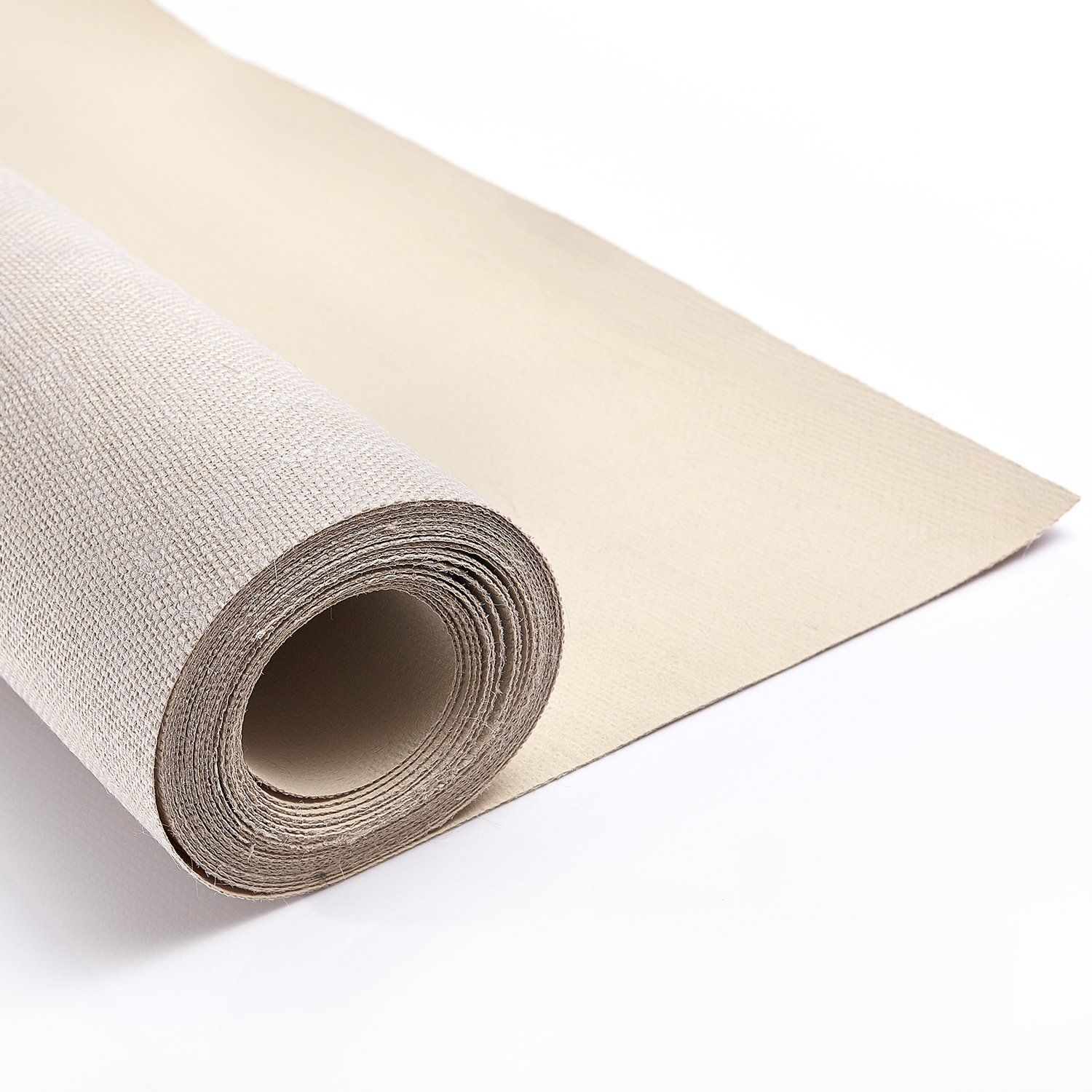 NAC Industrial Extremely Strong & Thick Waterproof Drop Cloth - Tough MAT Extreme – Professional Surface Protection (4 x 10 Feet)
