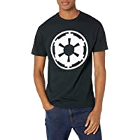 STAR WARS Men's Empire Emblem
