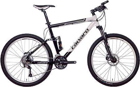 Calvaro 610236032 - Bicicleta de montaña para Hombre, Talla XL ...