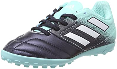 a35a4e693313 adidas Unisex Kids  Ace 17.4 Tf Footbal Shoes  Amazon.co.uk  Shoes ...