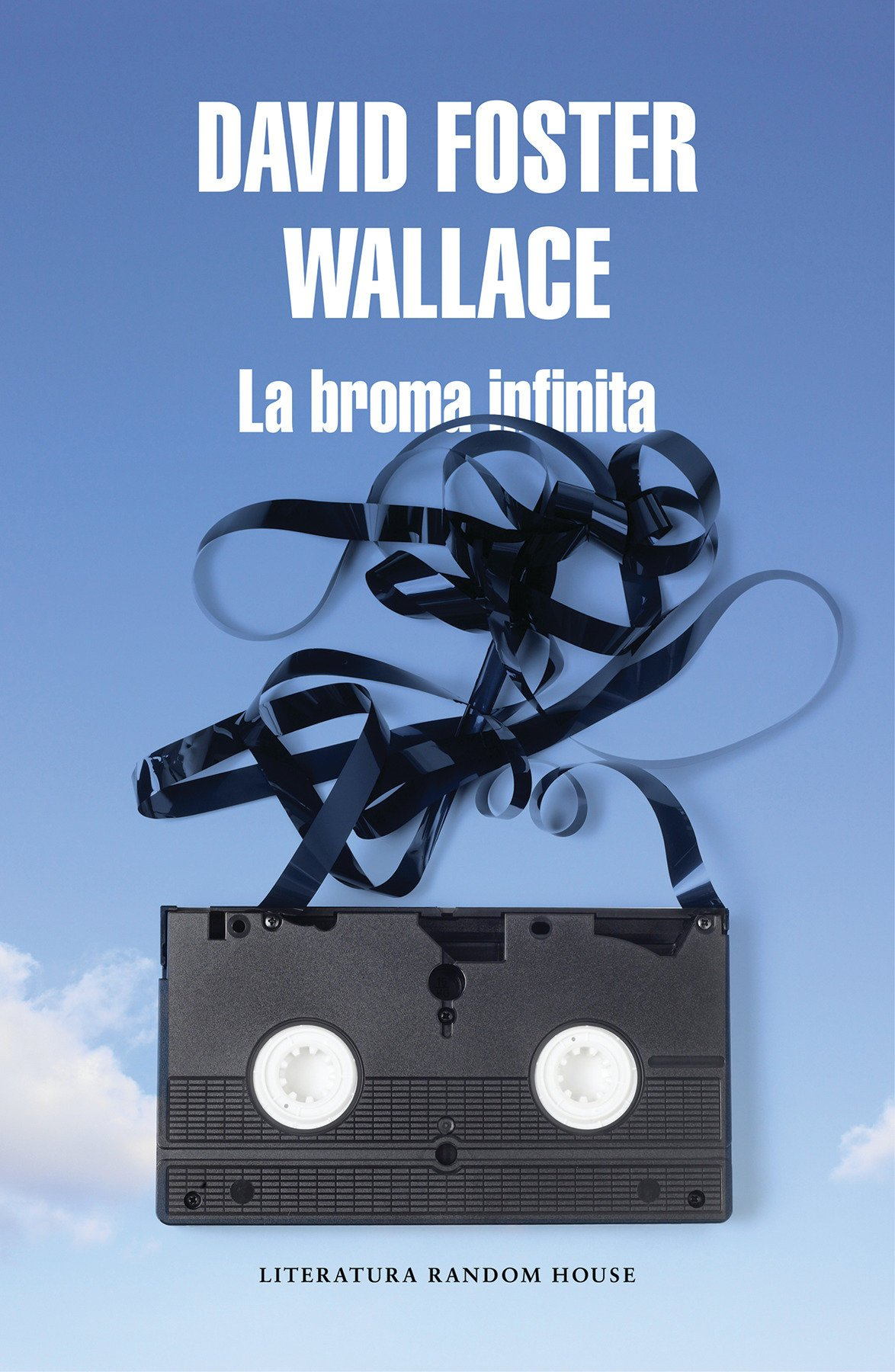 La broma infinita / Infinite Jest (Spanish Edition): David Foster ...