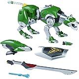 Voltron Legendary Defender Action Figure Green Lion
