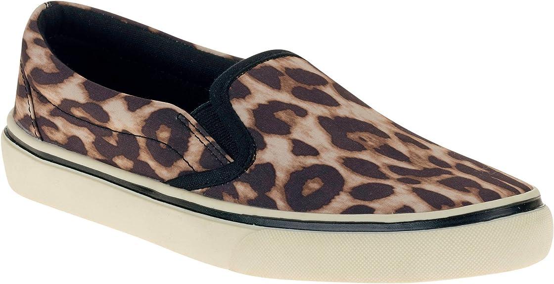 Faded Glory Women's Canvas Slip-on Shoe
