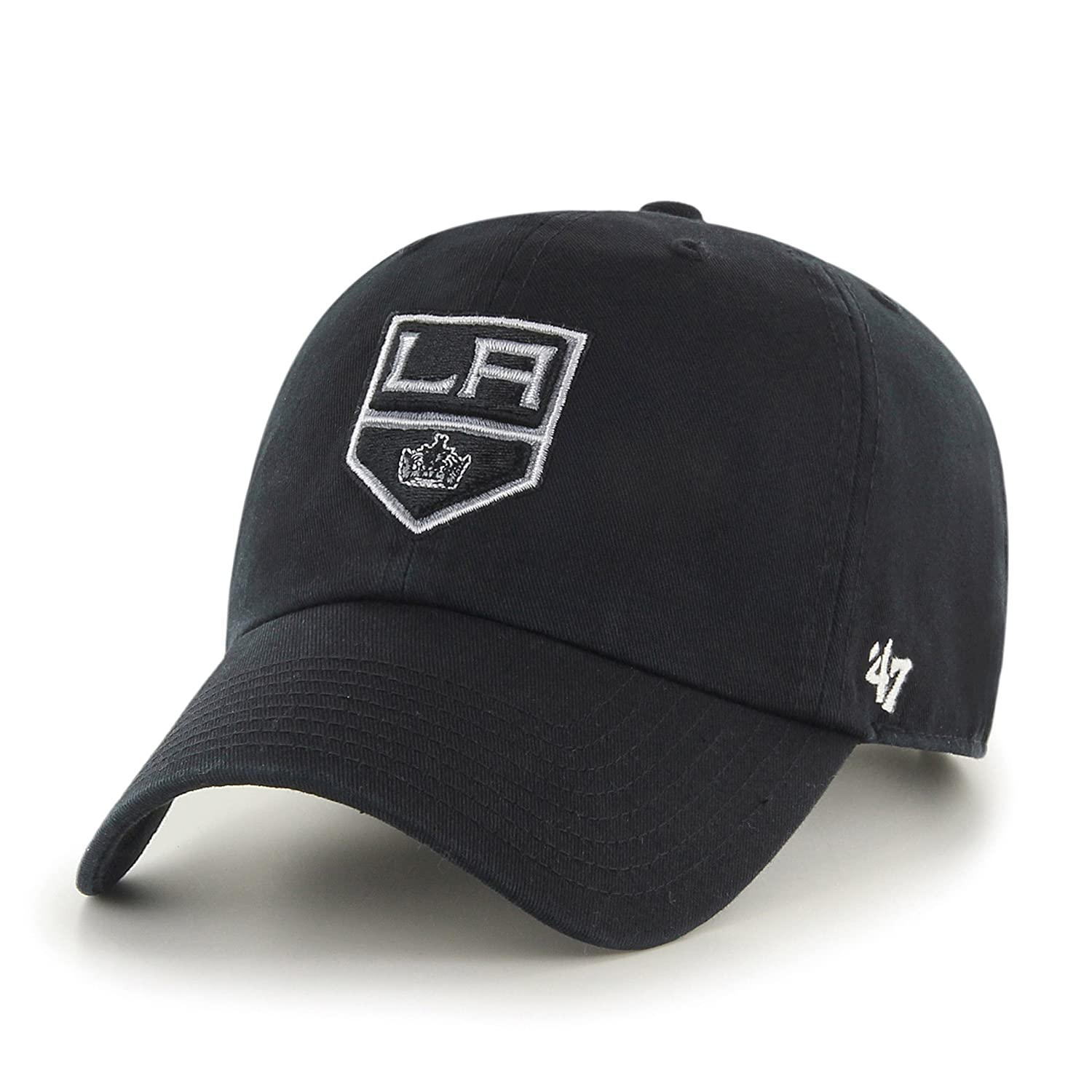 920343c1 NHL '47 Clean Up Adjustable Hat, One Size Fits All